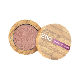 Ultra Shiny Eye Shadow 271 Pinkish Copper