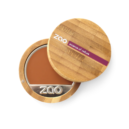 Compact foundation 735 Chocolate