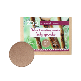 Refill Pearly Eye Shadow 106 Bronze