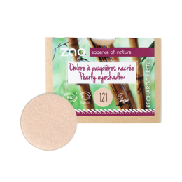 Refill Pearly eye shadow 121 Pearly ivory