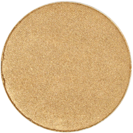 Refill Pearly eye shadow 124 Gold