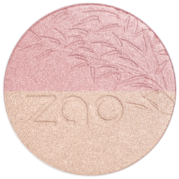 Refill Shine up powder 311 Pink & Gold