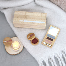 Cozy Beauty Box