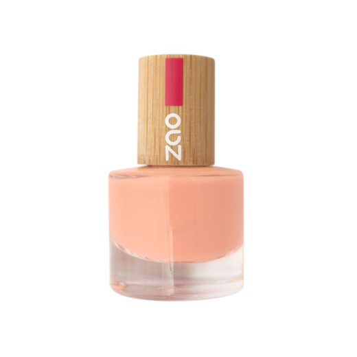 Nailpolish : 664 (Peach Fizz)