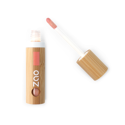 Lip Gloss 016 Sun kiss (Bamboo)