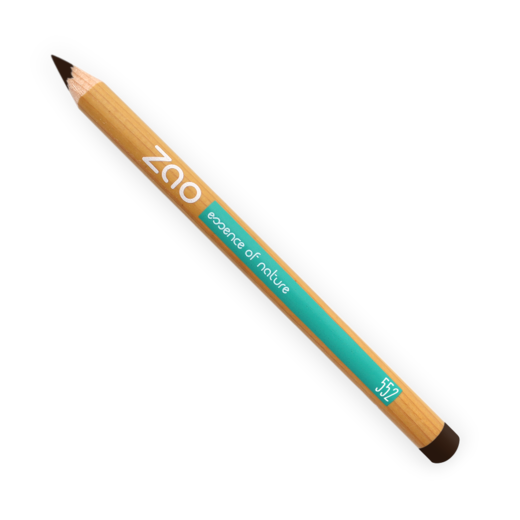 Pencil 552 Dark Brown