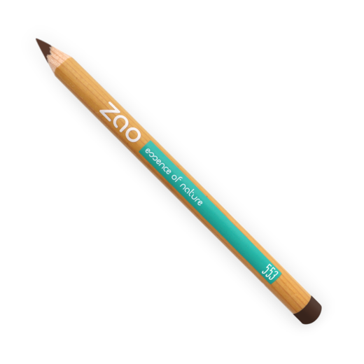 Pencil 553 Brown