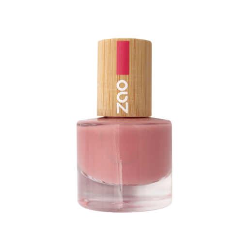 Nail polish 677 La vie en rose