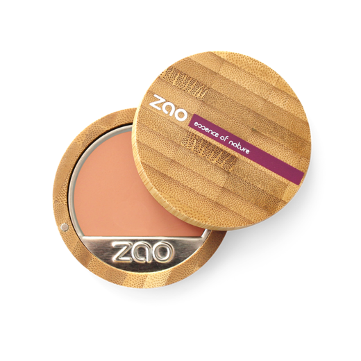 Compact foundation 732 Rose petal