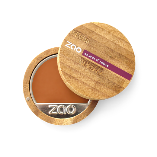 Compact foundation 737 Bronze