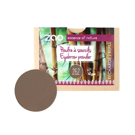Refill Eyebrow Powder 262 Brown
