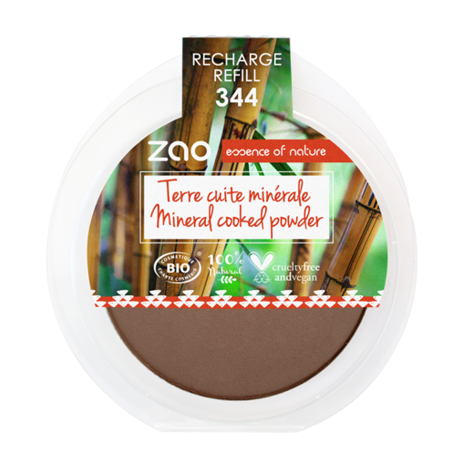 Refill Cooked Powder 344 Chocolate