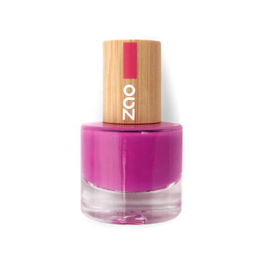 Nailpolish : 661 (Fuchsia)