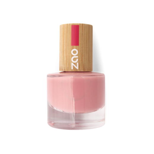 Nailpolish : 662 (Antic pink)