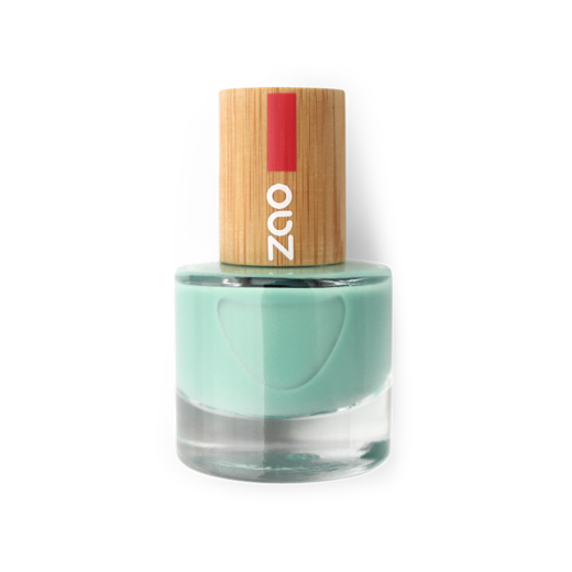 Nailpolish : 660 (Aquamarine)