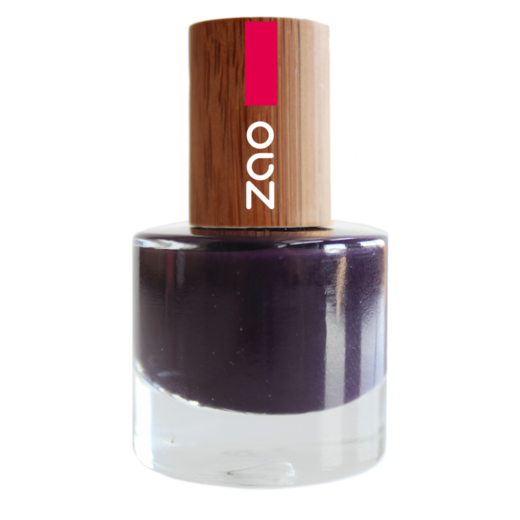 Nailpolish : 651 (Plum)