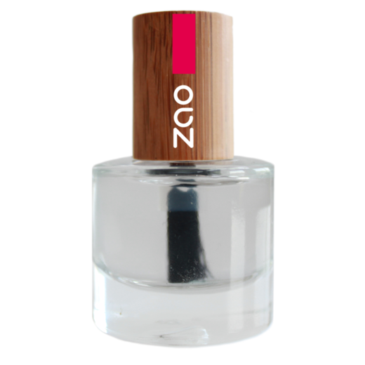 Duo Base & Top Coat 636