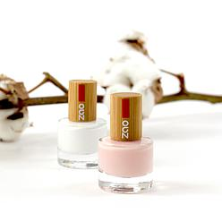 Nailpolish : 642 French (Beige)