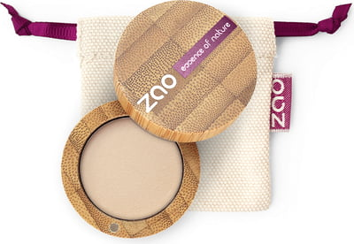 Matt Eye Shadow 202 Beige