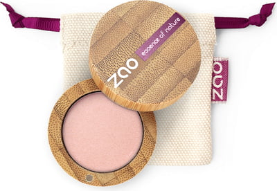 Matt Eye Shadow 204 Golden Old Pink
