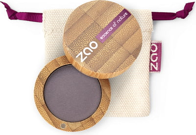 Matt Eye Shadow 205 Dark Purple