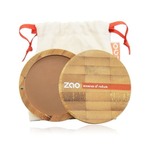 Compact Powder 305 (Milk chocolate)