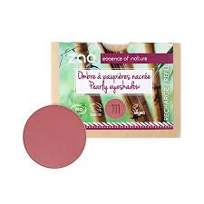 Refill Pearly Eye Shadow 111 Pink Peach
