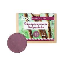 Refill  Pearly eye shadow 118 Plum