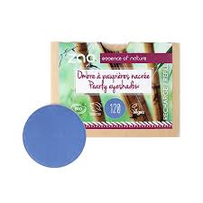Refill  Pearly eye shadow 120 Royal Blue
