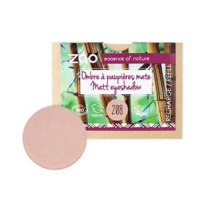 Refill Matt Eye Shadow 208 Nude
